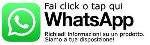 Chiedi informazioni sui nostri accessori moto
