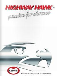 Catalogo Highway Hawk accessori custom