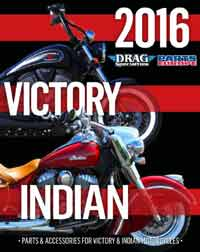 Catalogo Parts Europe - Victory & Indian